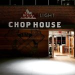 Atlanta Chophouse & Brewery