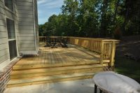 Buford Deck Replacement