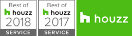 Best of Houzz Remodeling